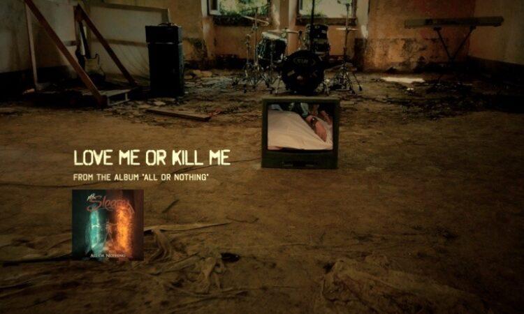 Love Me Or Kill Me, amore e morte nel nuovo singolo dei Mr Sleazy