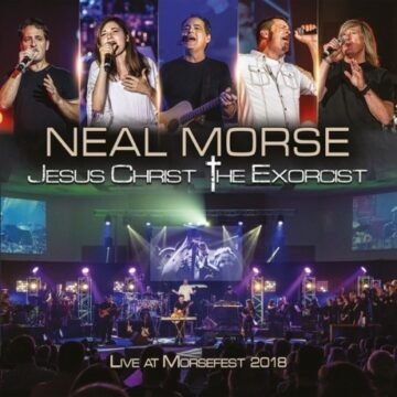 The Neal Morse Band – Jesus Christ The Exorcist (Live At Morsefest 2018)