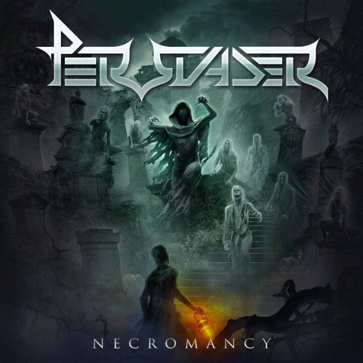 Persuader – Necromancy