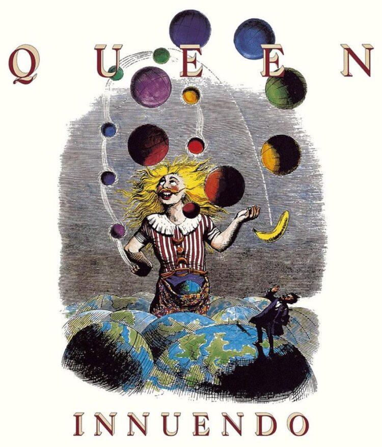 I trent'anni dell'apoteosi finale dei Queen: 'Innuendo'