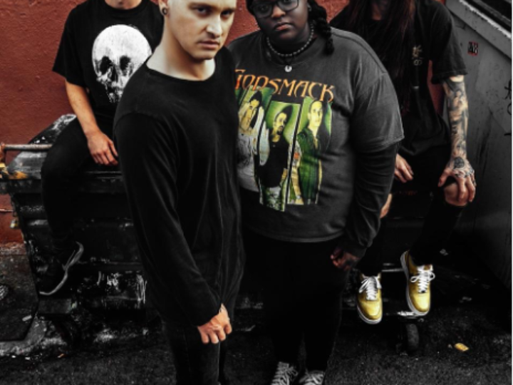 "Tetrarch, nomination per ""Best Metal Guitarist of 2020"" di Music Radar"