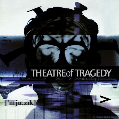 Theatre Of Tragedy – Musique (20th Anniversary Edition)