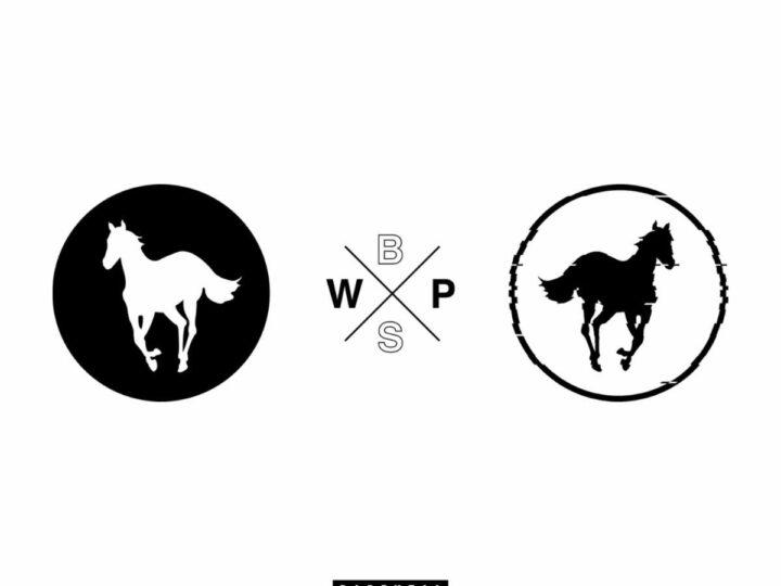 Deftones – White Pony x Black Stallion