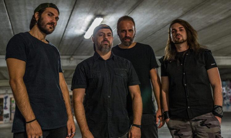 Brand New Punch, lyric video di 'Love Like Quicksand' in anteprima su Metal Hammer