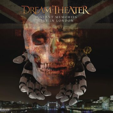 Dream Theater – Distant Memories – Live In London