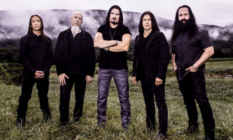 Dream Theater, Deluxe Box del nuovo album 'A View From The Top Of The World'