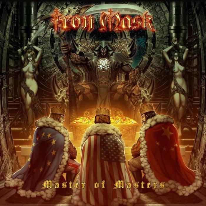 Iron Mask – Master Of Masters