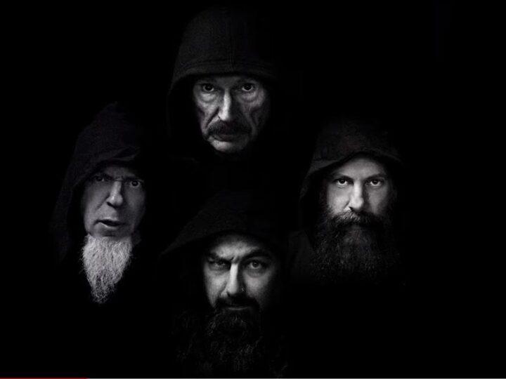 Liquid Tension Experiment, annunciano l'uscita del nuovo album