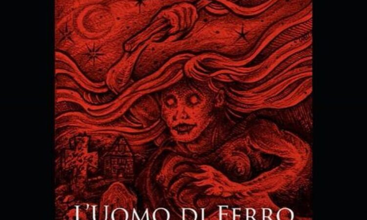 Sabbatonero, il lyric video di 'Heaven & Hell'