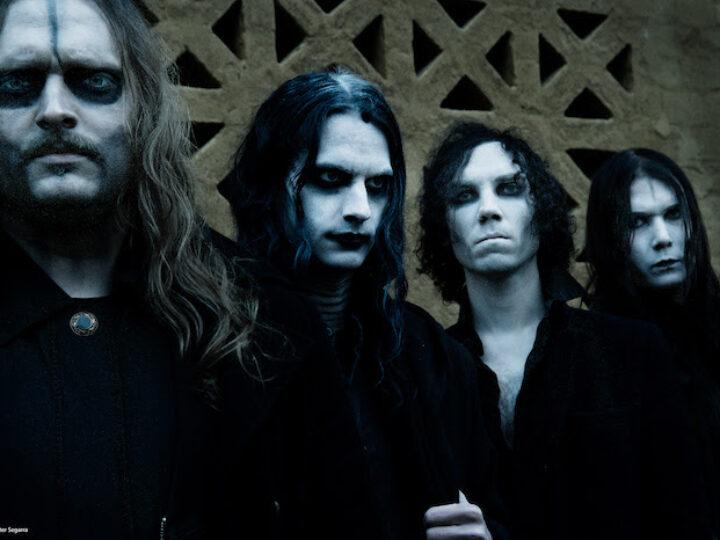 Tribulation, il video di 'Funeral Pyre'