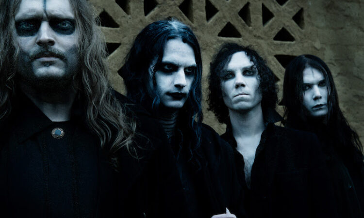 Tribulation, on line il nuovo singolo 'Where The Gloom Becomes Sound'