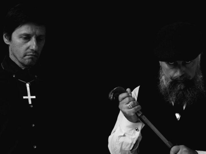 Yoth Iria, il secondo video del nuovo progetto di Jim Mutilator (ex Rotting Christ)