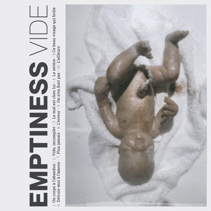 Emptiness – Vide