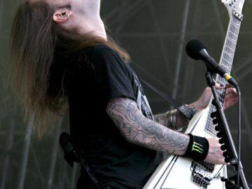 Children Of Bodom @ Gods Of Metal – Rho (MI), 21 giugno 2012