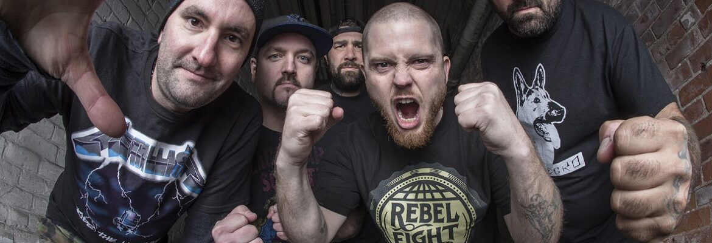 Hatebreed - intervista a Matt Byrne