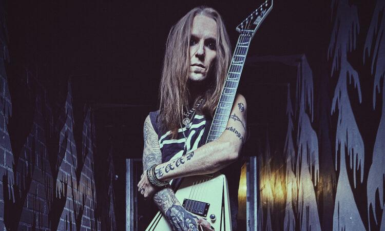 Children Of Bodom, morto Alexi Laiho