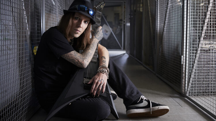 Alexi Laiho – In memory of