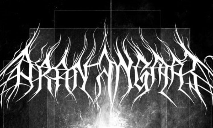 Aran Angmar, online il debut album 'Black Cosmic Elements'