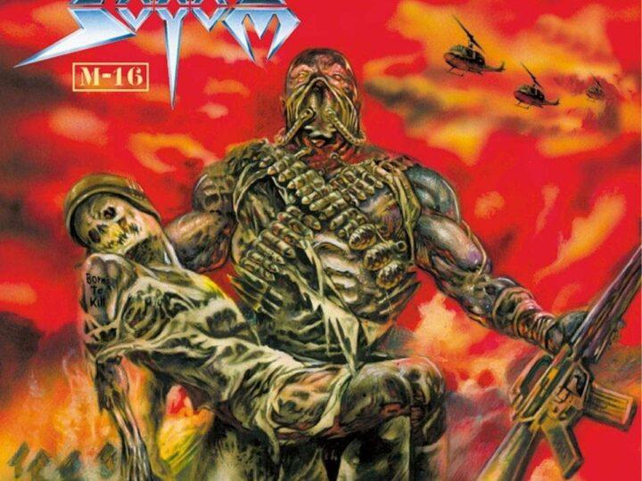 Compie vent'anni 'M-16', il capolavoro dei Sodom