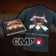 Contest, vinci CD e maglietta di 'Master Of Puppets' dei Metallica con EMP Italia