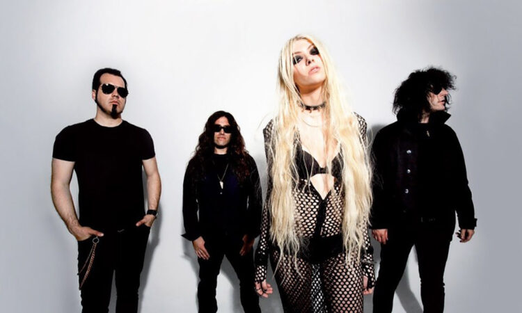 The Pretty Reckless, ascolta il nuovo singolo 'And So It Went' con Tom Morello