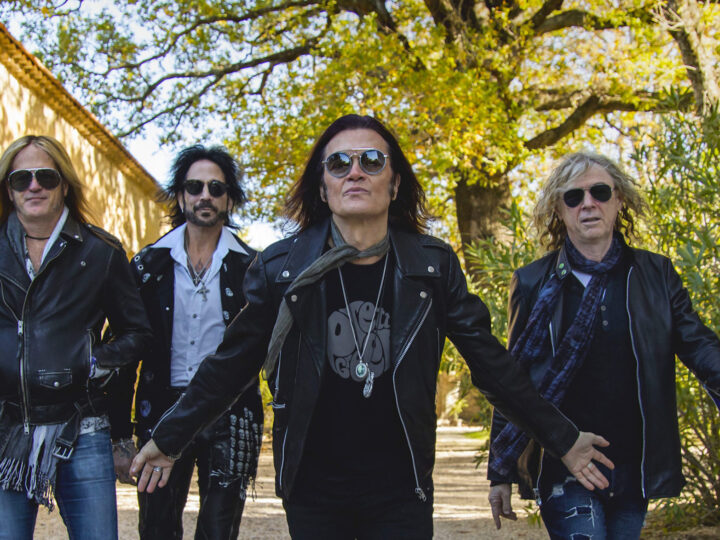 The Dead Daisies – Veri Rocker!
