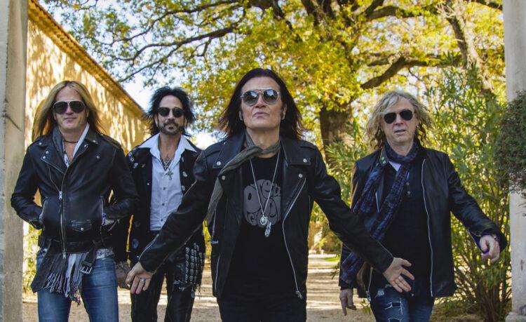 The Dead Daisies – Veri Rocker!