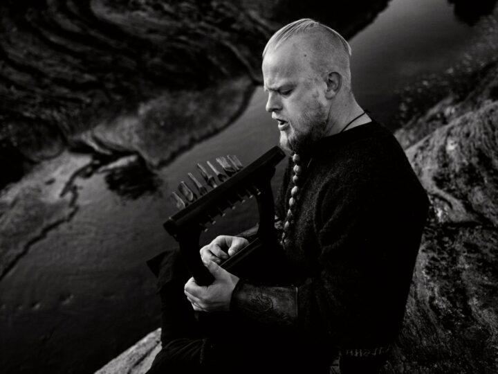 Wardruna – L'ascesa del Corvo bianco