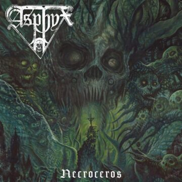 Asphyx – Necrocerus