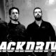 Backdrive, video di 'I Can't Breathe' in anteprima su Metal Hammer Italia