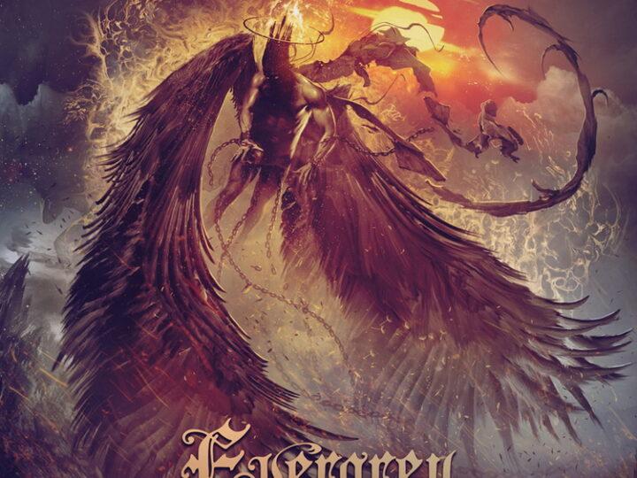 Evergrey – Escape Of The Phoenix