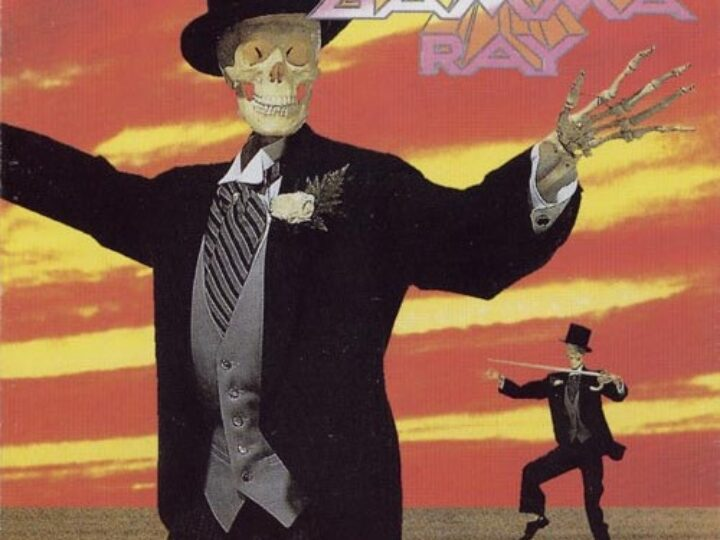 """Sigh No More – trent'anni fa il """"vero"""" primo disco dei Gamma Ray?"""
