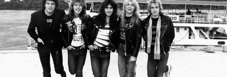 'Killers' e l'ascesa del mito degli Iron Maiden
