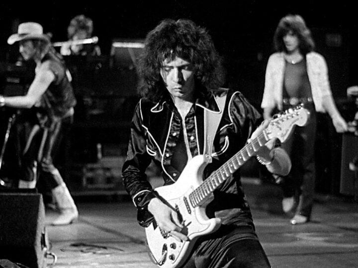 5 (+1) curiosità che forse non sapete su… Ritchie Blackmore