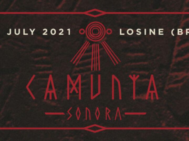 Camunia Sonora 2021, Metal Hammer Italia media partner ufficiale del festival