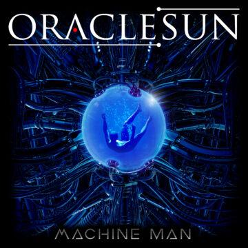 Oracle Sun – Machine Man