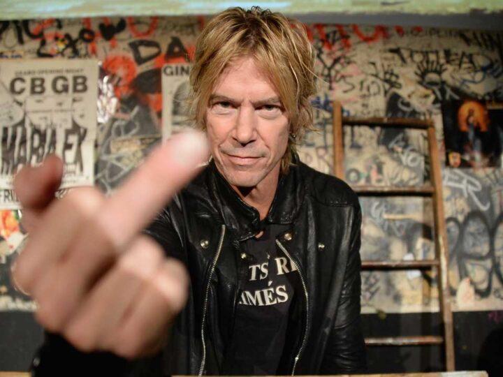 5 curiosità che forse non sapete su… Duff McKagan