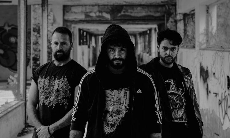 Vilemass, lyric video di 'Beast Of No Land' in anteprima su Metal Hammer