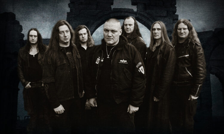 Ancient Rites, scomparso il batterista Walter Van Cortenberg