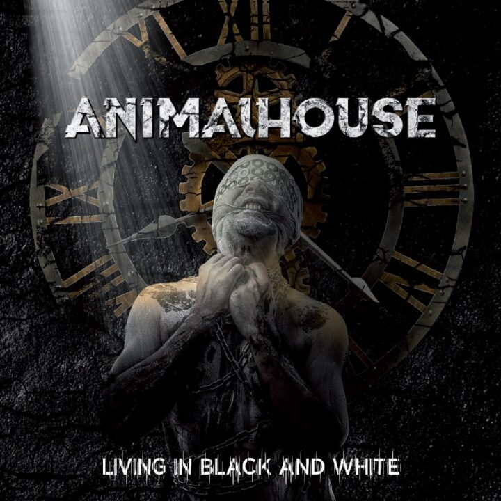 Animal House – Living In Black And White