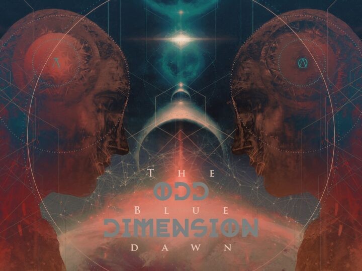 Odd Dimension – 'The Blue Dawn'