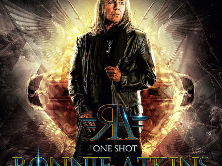 Ronnie Atkins – One Shot