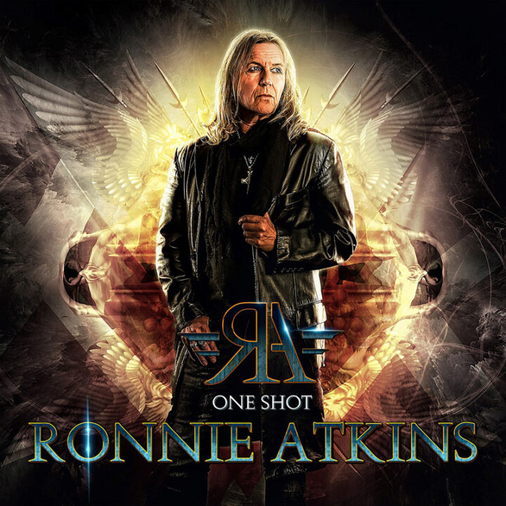 Ronnie Atkins – One Shot