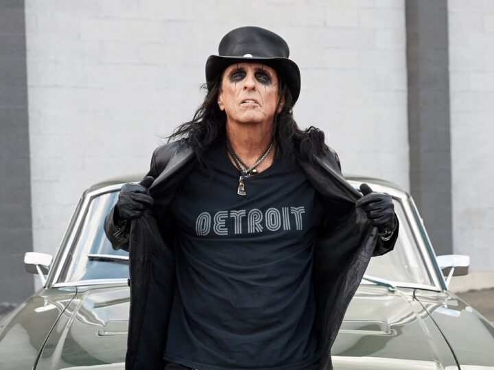 Alice Cooper – Detroit Rock City!
