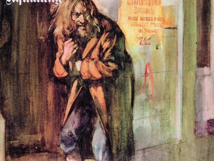 'Aqualung' – il Prog – Hard Rock di cinquant'anni fa