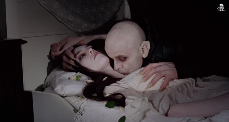 Metal Cinema (21) – Nosferatu (1979)