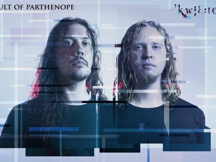 Quiete, lyric video di 'Aurora' in anteprima su Metal Hammer