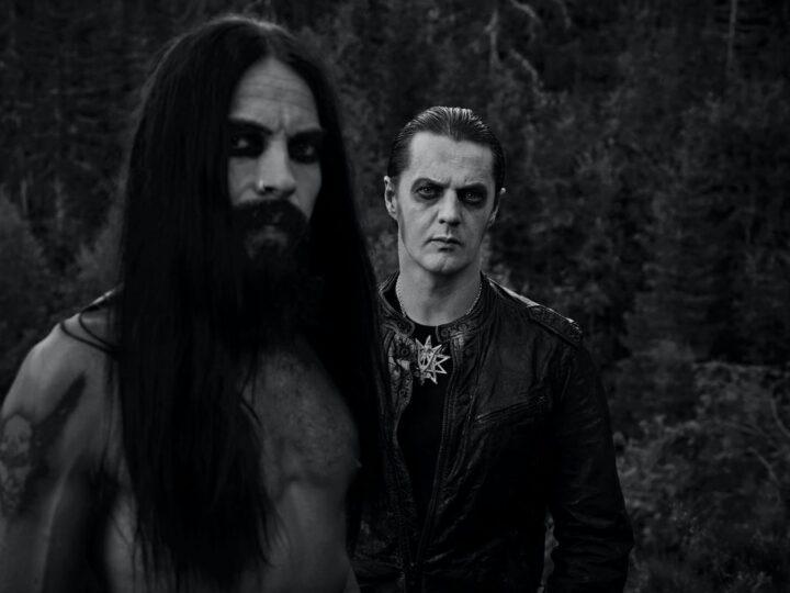 Satyricon, in arrivo i vinili di 'Dark Medieval Times' e 'The Shadowthrone'