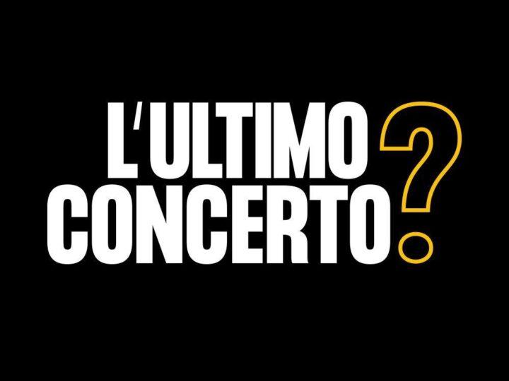 L'Ultimo Concerto – intervista a Legend Club, Fabrik e The Factory