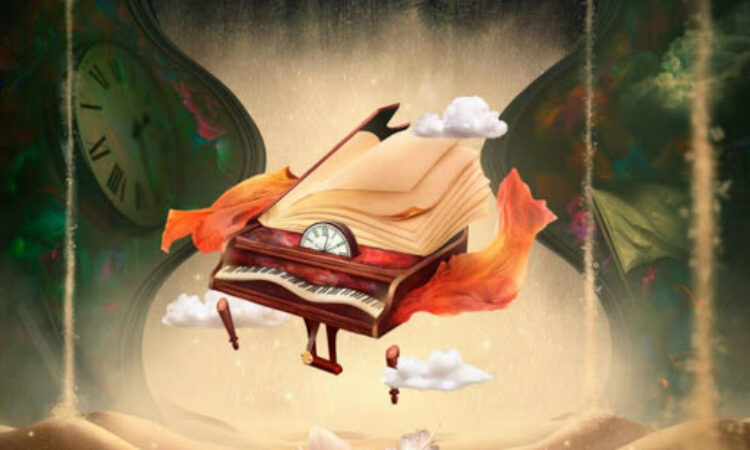 Dream Theater, nuovo video da 'A Chapter In Time', il disco solista di Rudess